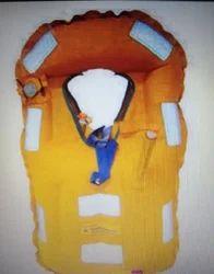 U-Safe Manual Inflatable Life Jacket