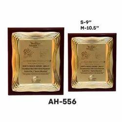 AH - 556 Premium Award