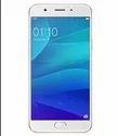 Test Oppo Mobile