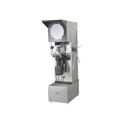 Metzer -M Features Profile Projector