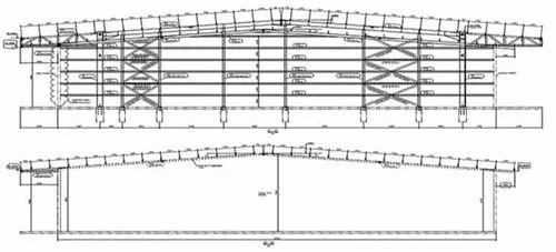 Offline Structural Steel Drawing, in West Bengal, Kolkata