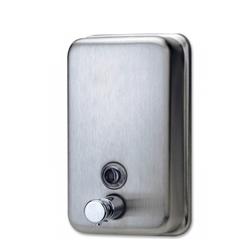 Square Soap Dispenser