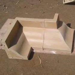 FRP Corbiline Shuttering Mould