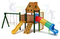 Woods 02 Multiplay System