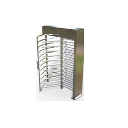 Full Height Turnstile Arc Rack