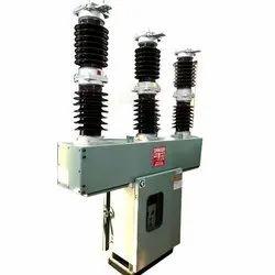 Schneider Outdoor Vacuum Circuit Breaker/Isolator