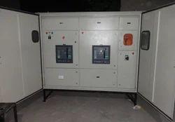 Upto 10 Kw Three Phase Outdoor Power Panel