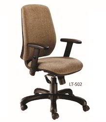 Task and Visitor Chair LT-502