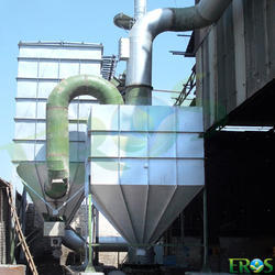 Air Pollution Control System for Aluminum Recycling Plant