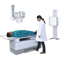Digital X Ray Machine(BABIR-DXRM01)