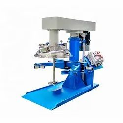 Paint Mixer Machine