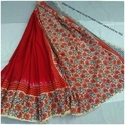 Hand Work Cotton Sarees