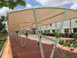 Parking Tents