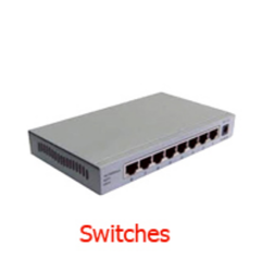 Silver Switch