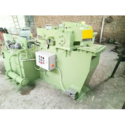 Hydraulic Nibbler Machine