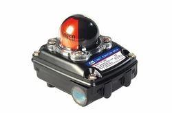 Aluminum YTC Limit Switch Box, Weight:880 gm