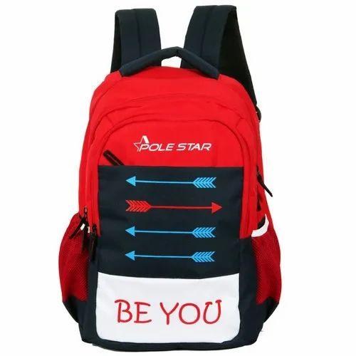 Polestar Be You Backpack