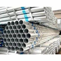 Rectangular Galvanized Steel Pipes, Size: 3, Rs 60 /kilogram | ID