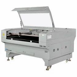 Fabric Laser Cutting Machine, P-1610