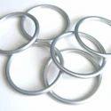 Prashaant Steel Aluminum Sling Rings