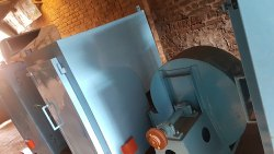Hot Air Blower Dryer