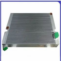 Screw Compressor Cooler