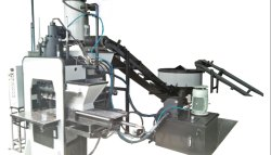 M50 Grade Concrete Block Making Machine