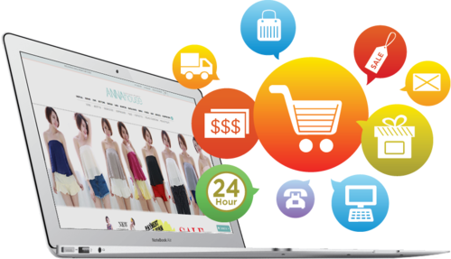 Online Shopping System Online Shopping System Devki Infotech India Private Limited Mumbai Id 19893157730