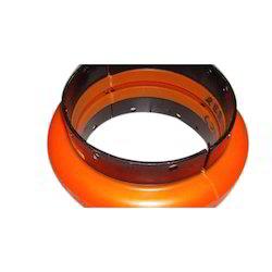 Compressor Rubber Coupling