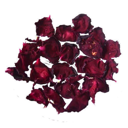 Freeze Dried Rose Petals, Pack Size: 1 Kg
