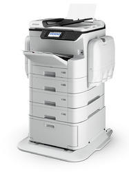 Epson Colour Inkjet Workforce Pro WF-C869R