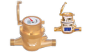 Dasmesh Multijet Water Meter