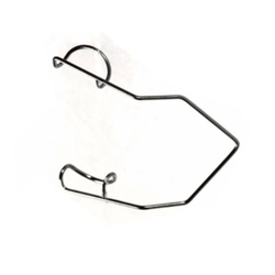 Extra Small Opthalmic Wire Speculum