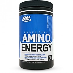 ON Amino Energy Dietary Supplement Powder, Packaging Type: Plastic Container
