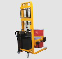 Hydraulic Petroleum Drum Lifter