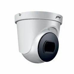 Godrej Elite 4MP Dome Camera