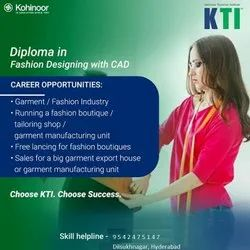 It Technology Services Of Fashion Designing Classes Chennai Course Training By Kohinoor Technical Institute Hyderabad