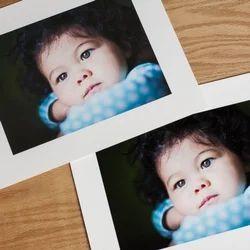 Matte Paper Photo Printing Service