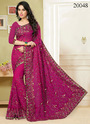 Wedding Georgette Sarees
