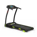 Gym Motorized Treadmill Machine