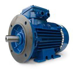 Nau Shakti Three Phase Flange Mounted Motor, Power: 75kW Output, 115/120 V