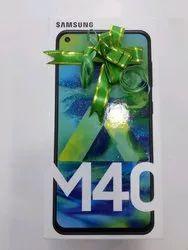 Samsung M40 Mobile Phones