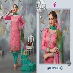Exclusive Designer Churidar Suit