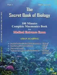 The Secret Book of Biology