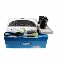 Sanjivani Dual Detox Foot Spa Machine
