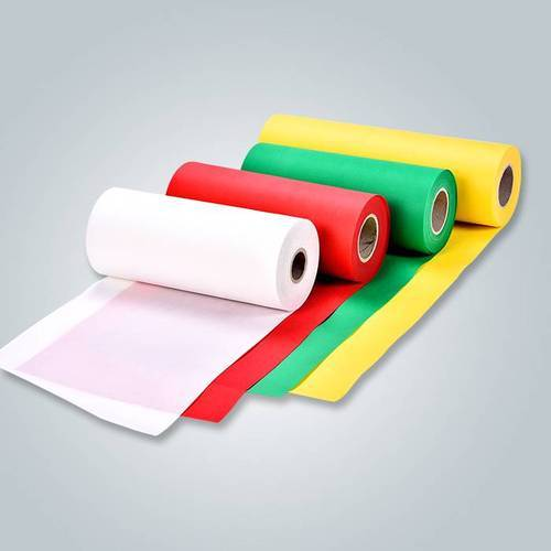 Slitted Non Woven Fabric Roll