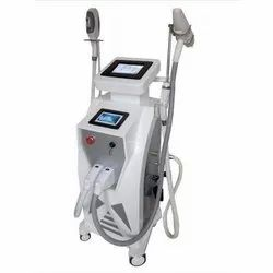 Tattoo and Hair Removal Laser Machine for Hospital