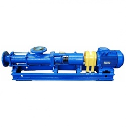 Twin Screw Pump