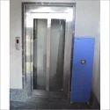 SS Glass Door Elevator
