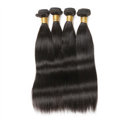 Silky Straight Human Hair Extensions
